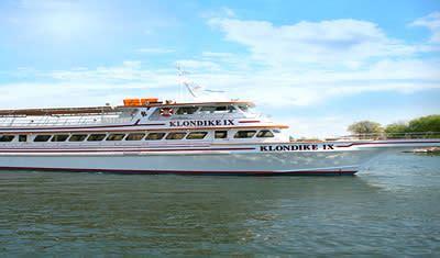 klondike fishing boat new rochelle charters jack s bait tackle