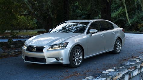 L On Sale by 2015 Lexus Gs 350 Review Ratings Specs Prices And