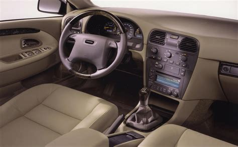 Volvo S40 2000 Interior by Volvo S40 And V40 2000 Picture 14154