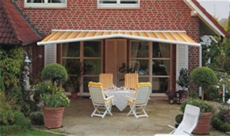 Patio Awning All Weather Awnings For You Home Retractable Awnings From Markilux