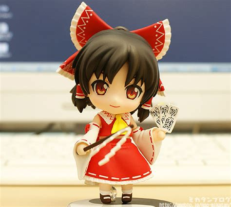 Nendo Yakumo Yakuri le coin figurines et nendoroid