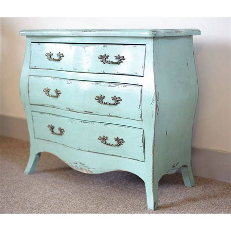 Small 3 Drawer Chest by Etienne Small Three Drawer Chest By The Orchard Furniture