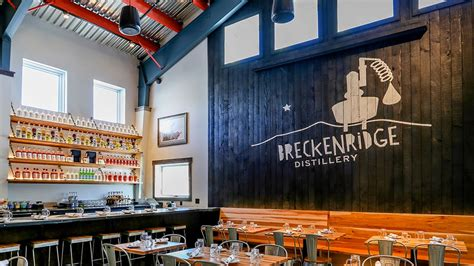 breckenridge distillery tasting room diy whiskey at home tips from the masters at breckenridge distillery the manual