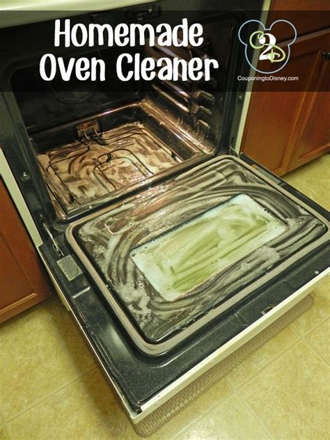 How To Clean Oven Racks With Baking Soda by 25 Best Ideas About Oven Cleaner On