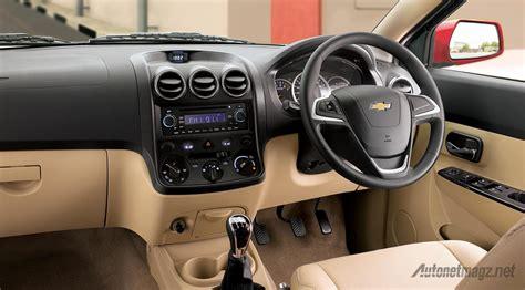 Wuling Interior Yuk Simak Detail Chevrolet Enjoy Cocok Tidak Jadi