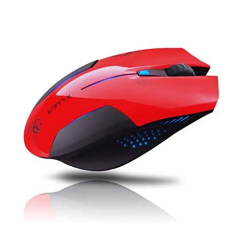 Mouse Xluca
