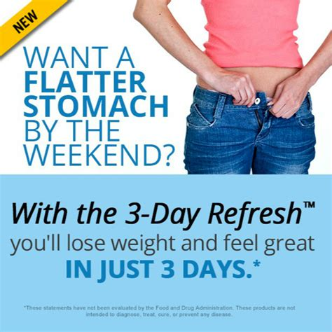 3 Day Detox Help You Lose Weight by The 3 Day Refresh Can Help You Lose Weight And Kick Start