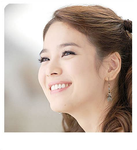 Song Hye Kyo House by Song Hye Kyo