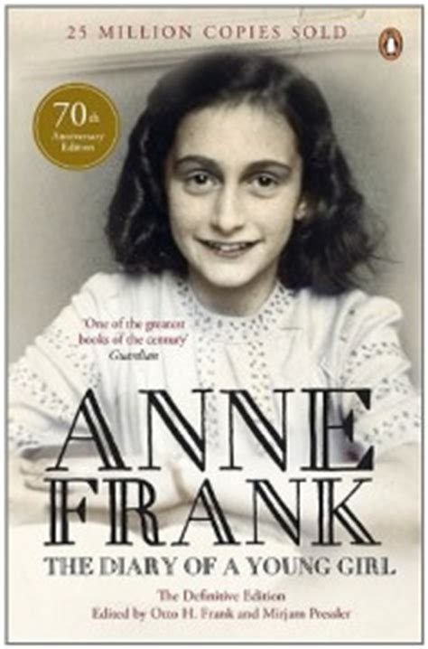anne frank the biography book blog of green gables a mother daughter reading journal