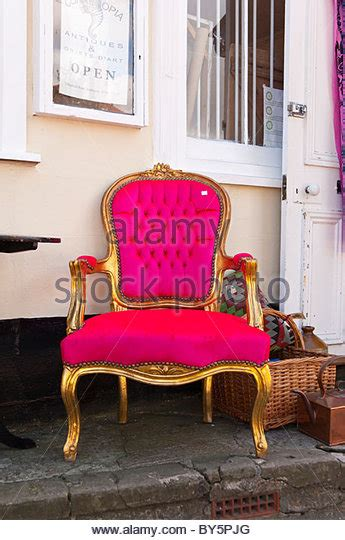 The Pink Chair Boutique by Throne Chair Stock Photos Throne Chair Stock Images Alamy
