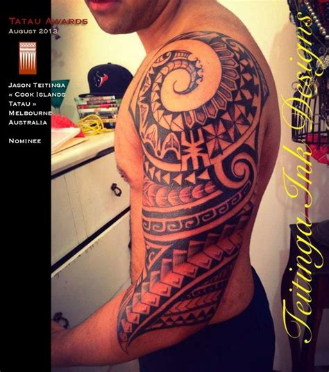 cook island tribal tattoos 41 best cook island design images on