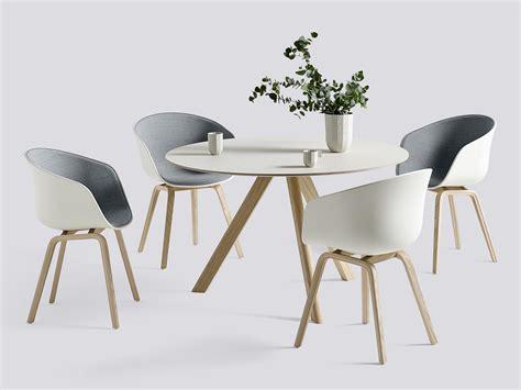 white kitchen table