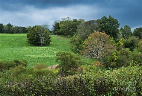 pennsylvania landscape photograph by john greim