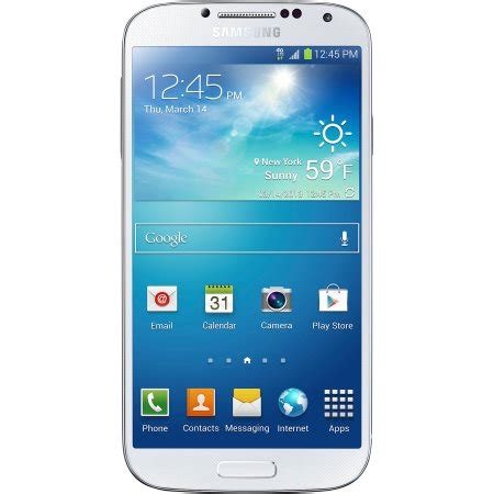 walmart product care plan phone number walmart family mobile samsung galaxy s 4 smartphone white