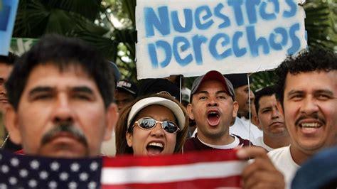 Record Criminal En Estados Unidos Se Duplican Arrestos De Inmigrantes R 233 Cord Criminal En