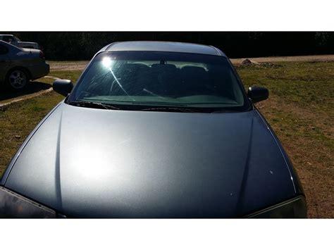chevrolet in sherwood arkansas 2005 chevrolet impala for sale by owner in sherwood ar 72120