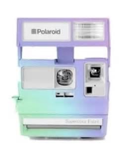 polaroid colors nail colorful colorful polaroid