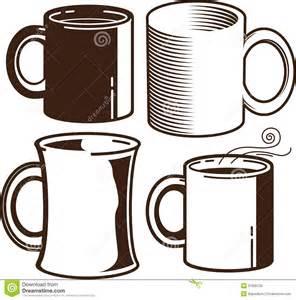Coffee Mugs Royalty Free Stock Photos   Image: 31826758