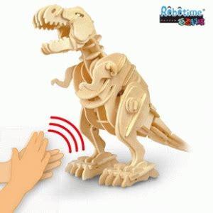 Mainan Edukasi Anak Murah 3d Puzzle T Rex Ma03 3 toko grosir mainan toys unik menarik import murah