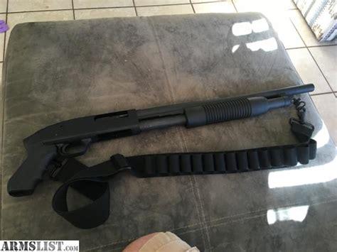 armslist for sale mossberg 500 home defense shotgun