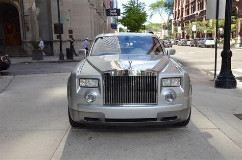 2006 Rolls Royce Phantom Price by 2006 Rolls Royce Phantom Stock 07912 For Sale Near