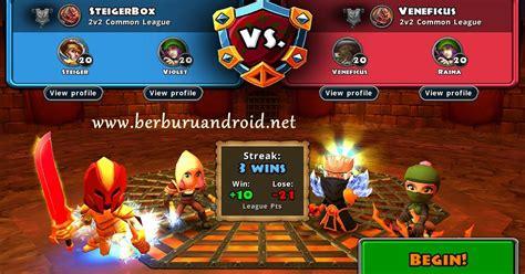 game rpg mega mod apk download game dungeon quest v2 4 0 1 mega mod apk terbaru
