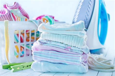 rock your laundry one load at a time simply organized
