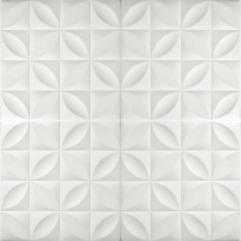 20 quot x20 quot kloster white tile ceiling tiles antique ceilings glue up ceiling tiles and drop in