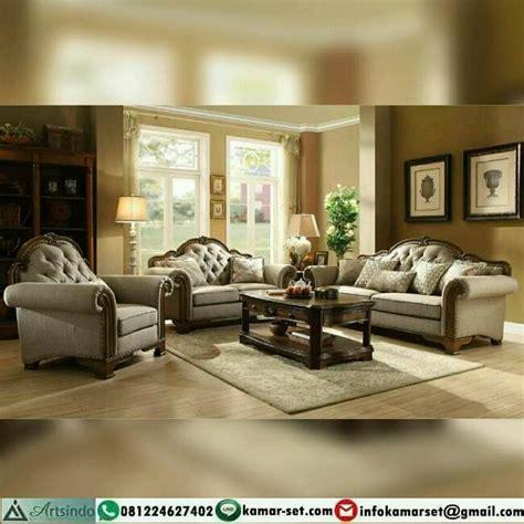 Kursi Tamu Elegan Kursi Tamu Jati Klasik Elegan Ai 321 Arts Indo Furniture Jepara Arts Indo Furniture Jepara