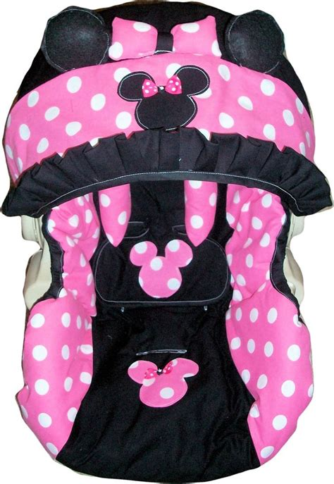 minnie mouse booster car seat cover minnie mouse baby stuff minnie mouse infant car seat