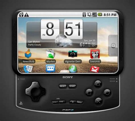 psp theme on android android psp