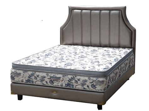 Bed Bigland Silver home bigland fashionable bed