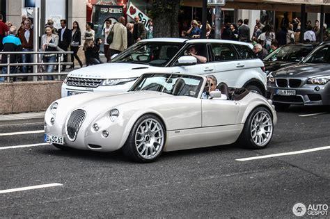 Auto Wiesmann by Wiesmann Roadster Mf3 8 Juli 2013 Autogespot