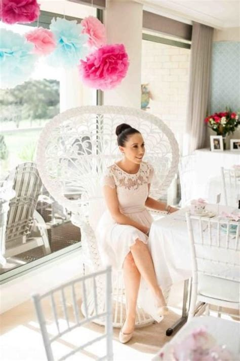What To Wear To An Afternoon Bridal Shower by Bridal Shower Afternoon Tea Bridal Shower 2198795