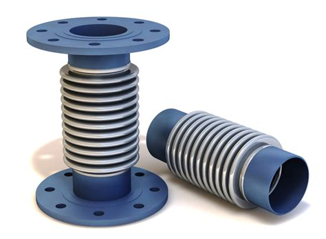 Plumbing Expansion Joint by Expansion Joints