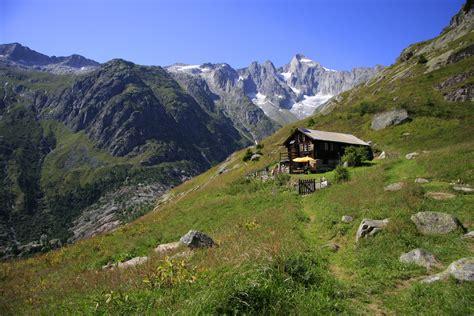 mieten gruppenunterk 252 nfte alph 252 tten wallis - Hütte Mieten Schweiz