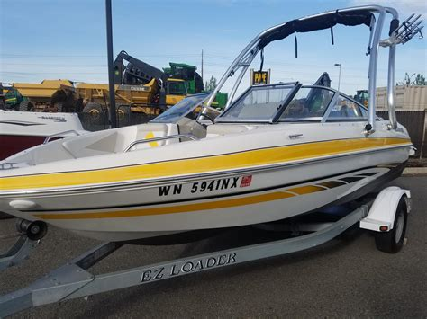 used ski boats for sale seattle tacoma new and used boats for sale