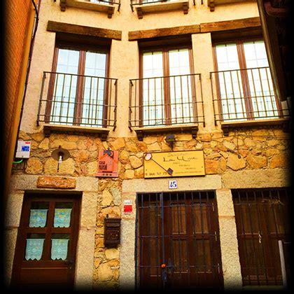 casas rurales piedralaves - Casa Rural Piedralaves