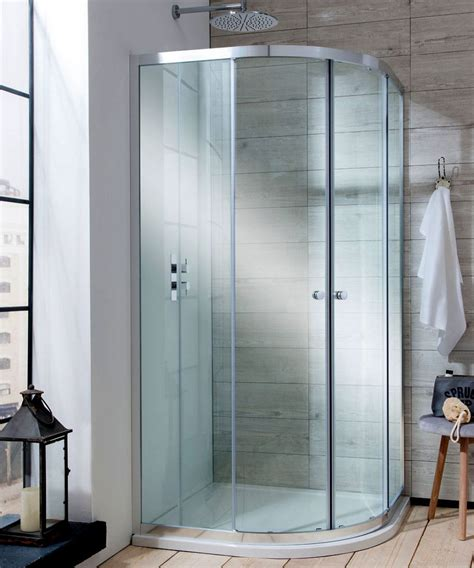 Simpsons Shower Doors Simpsons Edge Quadrant Door Shower Enclosure Uk Bathrooms