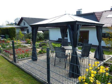 pavillon festes dach pavillon festes dach pavillon gazebo palram martinique de