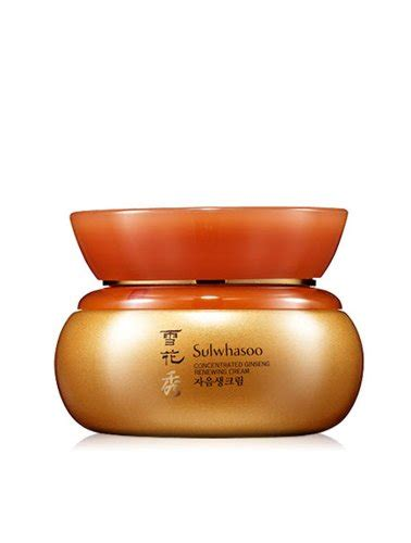 Sale Sulwhasoo Concentrated Ginseng Renewing 5ml sulwhasoo concentrated ginseng renewing 60ml