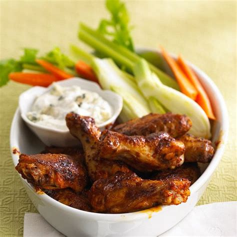 Buffalo Wings Gardens by 1000 Images About Day Recipes On Cooker Dips Better Homes And Gardens