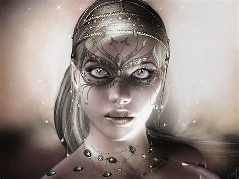 imagenes de hadas hermosas 3d el taller de la brujamar im 225 genes grandes de rostros de hadas