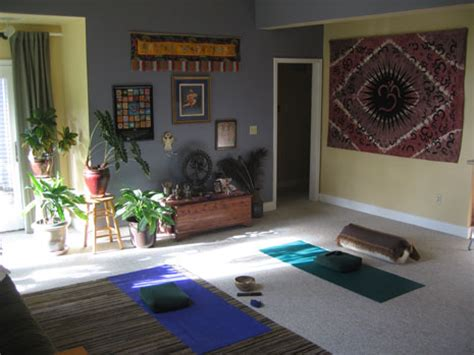home yoga room design ideas start yoga at home