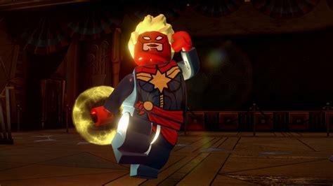 Ps4 Lego Marvel Heroes 2 Reg 3 lego marvel heroes 2 ps4 simpat 237 a cooperativo y acci 243 n en chronopolis 3djuegos