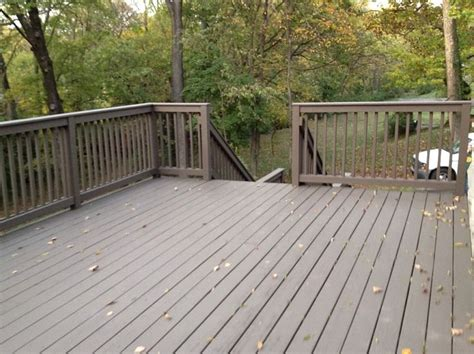 benjamin arborcoat stain is the best turns decks like new cottage deck ideas