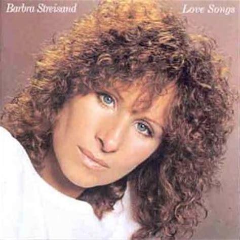 barbra streisand kiss me in the rain then play long barbra streisand love songs