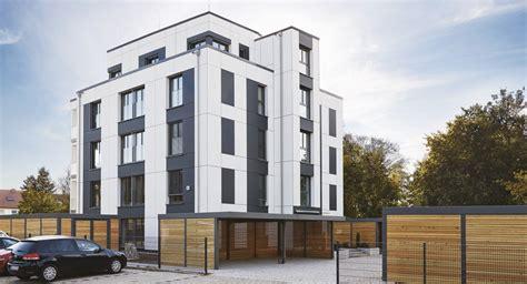 Fertighaus 4 Wohnungen objektbau und mehrfamilienh 228 user weberhaus
