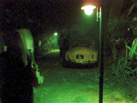 hantu volkswagen kuning antara kisah benar kejadian seram yang berlaku di karak