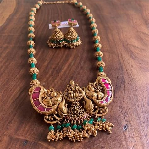 temple collection zahana   gold jewelry
